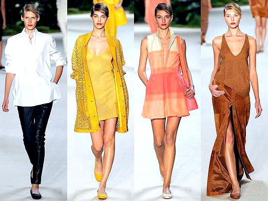 Фото - Що модно носити навесні?