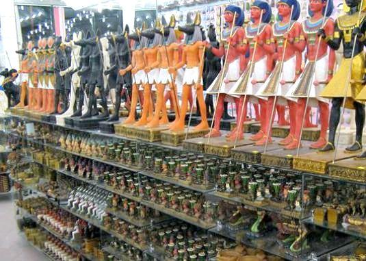 Фото - Що можна купити в Єгипті?