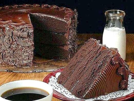 Фото - Що можна зробити з шоколаду?
