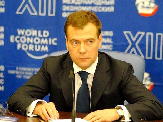 Фото - Що нового в росії?