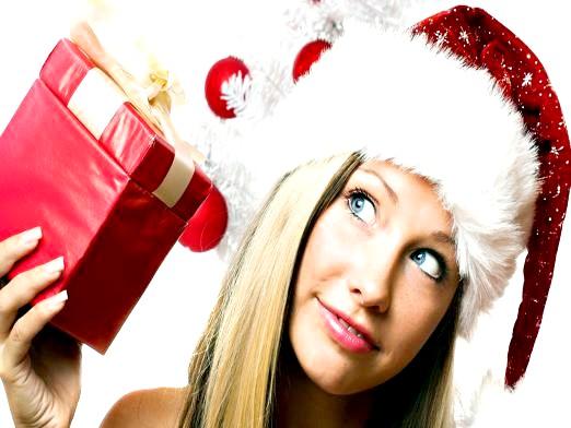 Фото - Що подарувати подрузі на новий рік?