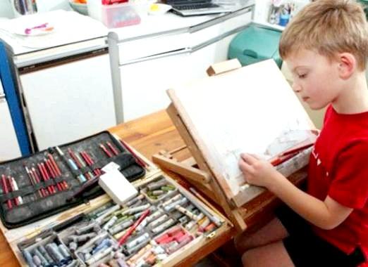 Фото - Що подарувати дитині 11 років?