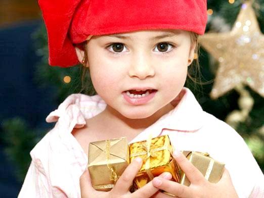 Фото - Що подарувати дитині 4 років?