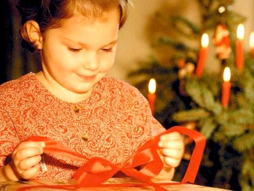 Фото - Що подарувати дитині 6 років?