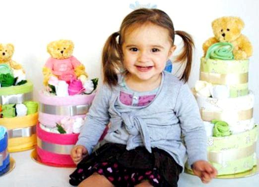 Фото - Що подарувати дитині дівчинці?