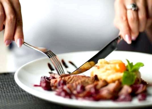 Фото - Що корисно їсти?