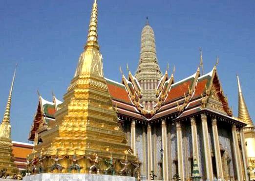 Фото - Що подивитися в Бангкоку?