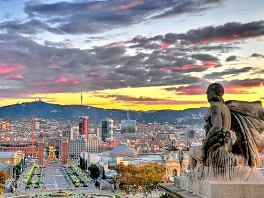 Фото - Що подивитися в Барселоні?