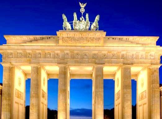 Фото - Що подивитися в Берліні?