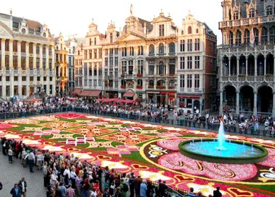 Фото - Що подивитися в Брюсселі?