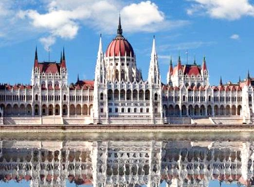 Фото - Що подивитися в Будапешті?