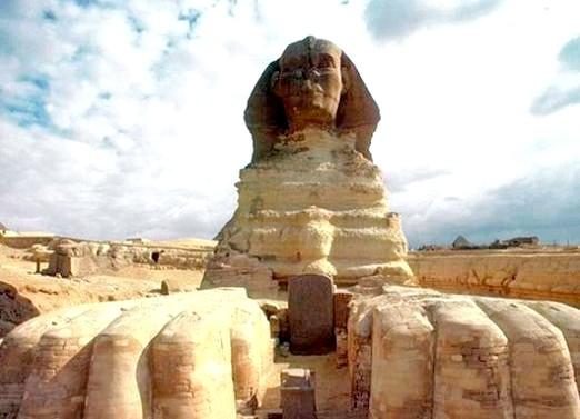 Фото - Що подивитися в Єгипті?
