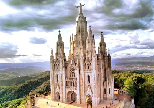 Фото - Що подивитися в іспанії?