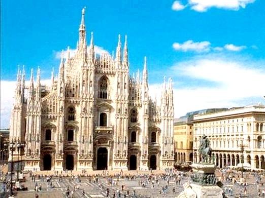 Фото - Що подивитися в італії?