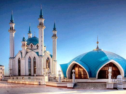Фото - Що подивитися в Казані?