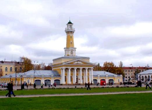 Фото - Що подивитися в Костромі?