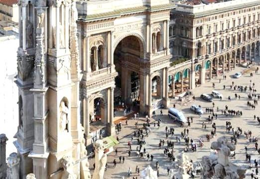 Фото - Що подивитися в Мілані?