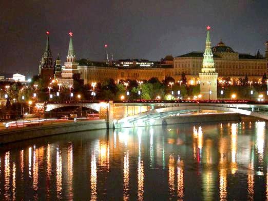 Фото - Що подивитися в Москві?