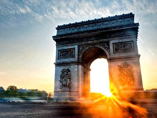 Фото - Що подивитися в Парижі?