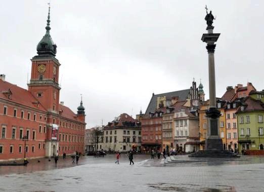 Фото - Що подивитися у Варшаві?
