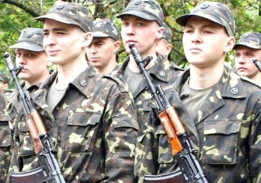 Фото - Що таке армія?