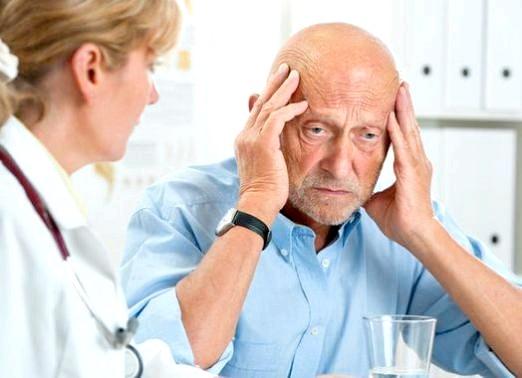 Фото - Що таке деменція?