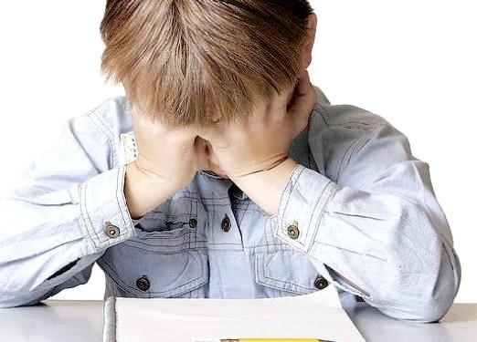 Фото - Що таке дислексія?