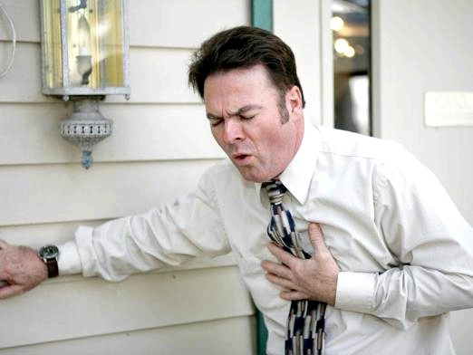 Фото - Що таке інфаркт?