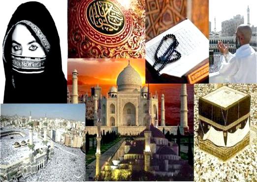 Фото - Що таке іслам?