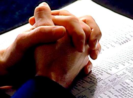 Фото - Що таке молитва?