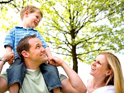 Фото - Що означає бути хорошим сином?