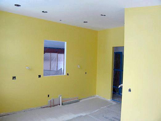 Фото - Яким кольором пофарбувати кухню?