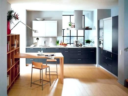 Фото - Якою має бути кухня?