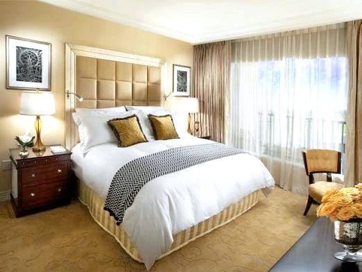 Фото - Якою має бути спальня?