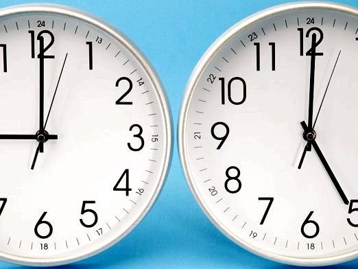 Фото - Коли переводять годинники?