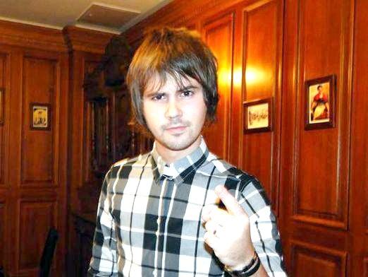 Фото - Хто такий Вася Обломов?