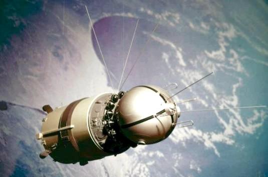 Фото - На чому Гагарін полетів у космос?