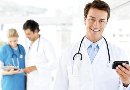 Фото - Чому я хочу стати лікарем?