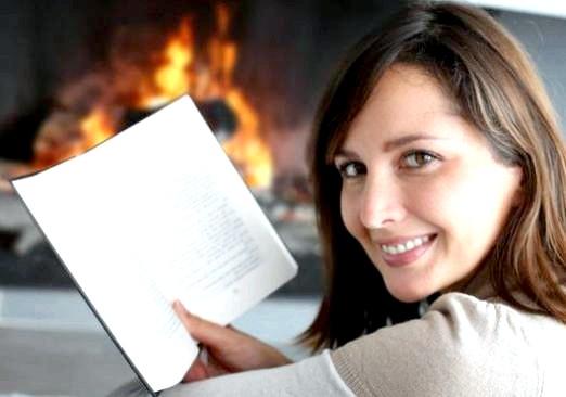 Фото - Чому треба читати?
