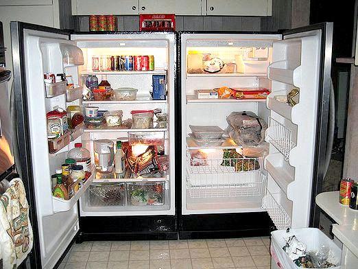 Фото - Чому не морозить холодильник?
