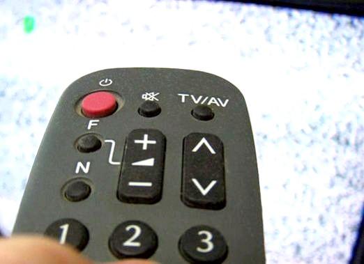 Фото - Чому не показує телебачення?
