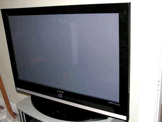 Фото - Чому не показує телевізор?