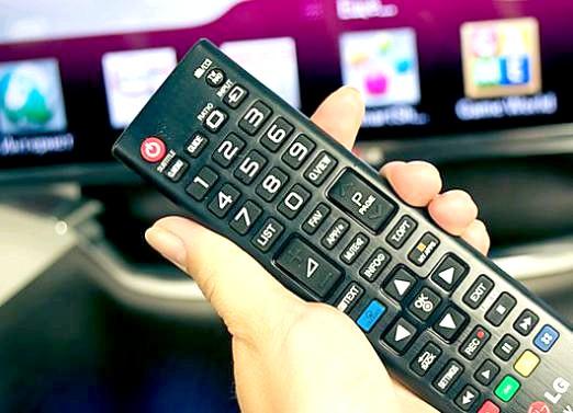 Фото - Чому не працює телебачення?