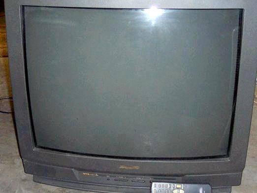 Фото - Чому не працює телевізор?