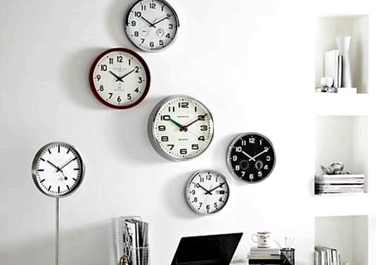 Фото - Чому зупиняються годинники?