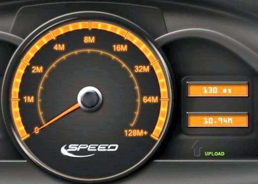 Фото - Чому падає швидкість?