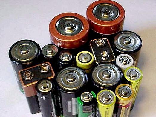 Фото - Чому сідають батарейки?