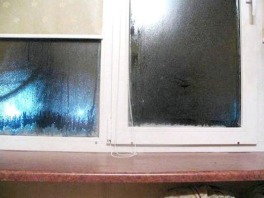 Фото - Потіють вікна: що робити?