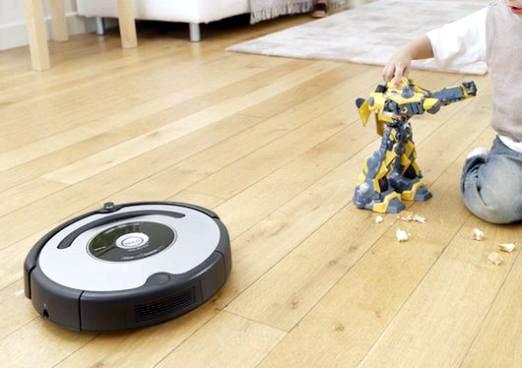 Фото - Робот-пилосос: який краще?