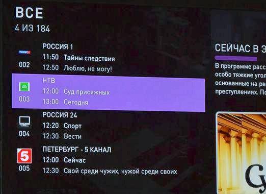Фото - Ростелеком: як підключити телебачення?
